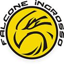 Logo della Falcone ingrosso