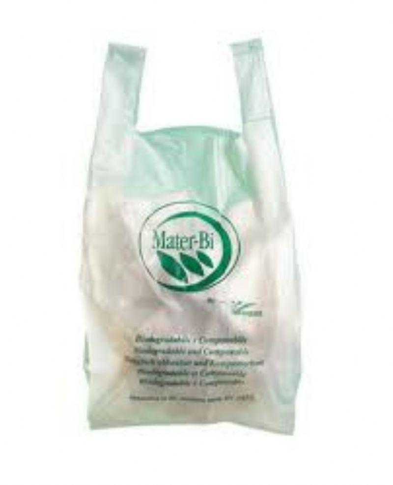 Shopper biodegradabile personalizzato